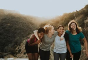 Spending Time With People Who Have Similar Weight Loss Objectives!